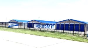 Storage facility in Troy