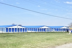 Storage facility in Lincoln