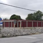 Storage Express on Bonham Street in Macomb
